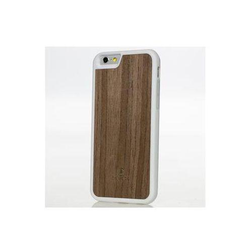 BeWood Apple iphone_6plus_vibe_biały_orzam/ DARMOWY TRANSPORT DLA ZAMÓWIEŃ OD 99 zł (Futerał telefoniczny)