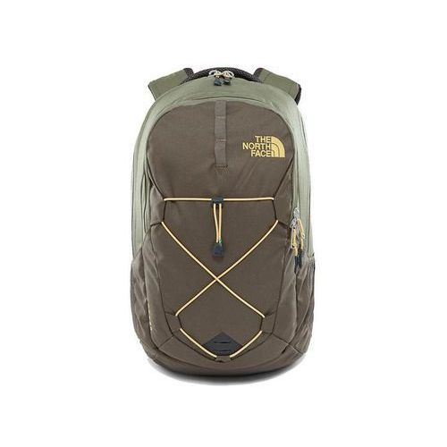 The north face Plecak jester - new taupe green/four leaf clover