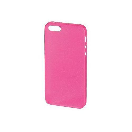 Nakładka HAMA Slim do iPhone 5/5S Różowy