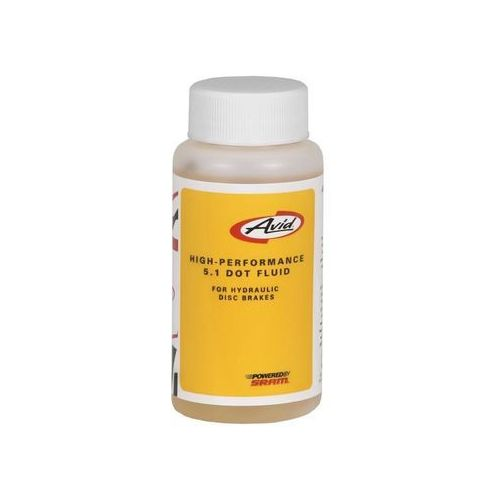 Płyn hamulcowy 5.1 dot 110ml marki Avid