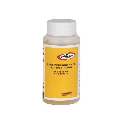 Płyn hamulcowy 5.1 dot 110 ml marki Avid
