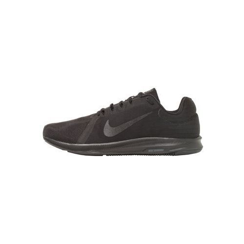 Nike Performance DOWNSHIFTER 8 Obuwie do biegania treningowe black, 908984