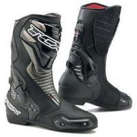 buty s-speed waterproof black/graphite marki Tcx