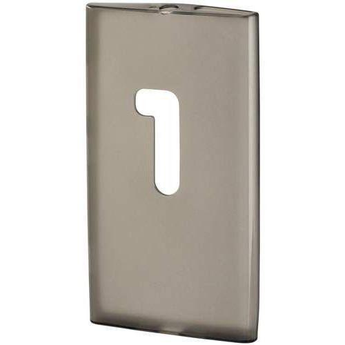 Pokrowiec HAMA Etui Crystal Case for Nokia Lumia 920 Szary, kup u jednego z partnerów