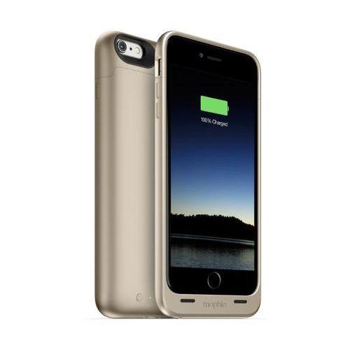 Mophie Juice Pack iPhone 6 Plus/6S Plus (złoty)