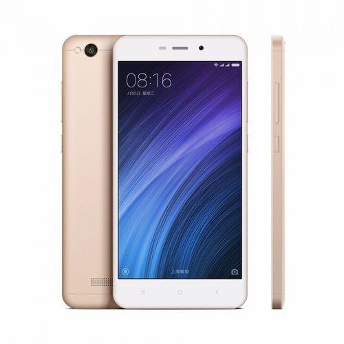 Xiaomi  redmi 4a 2/16gb złoty polski język (6954176830319)