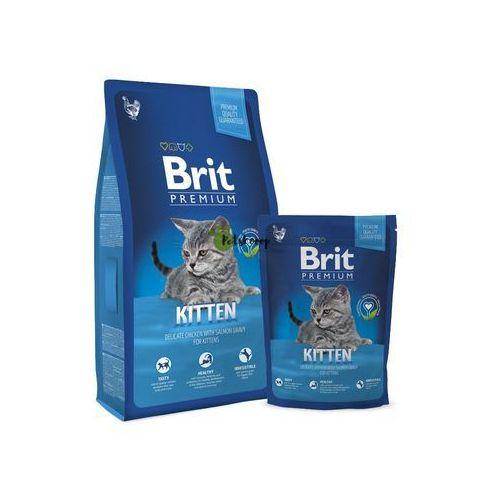 (bez zařazení) Brit cat kitten - 800g (8595602513031)