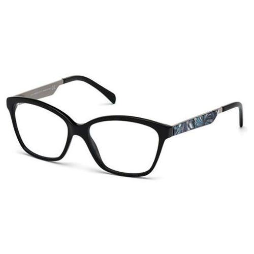 Okulary korekcyjne ep5011 001 marki Emilio pucci