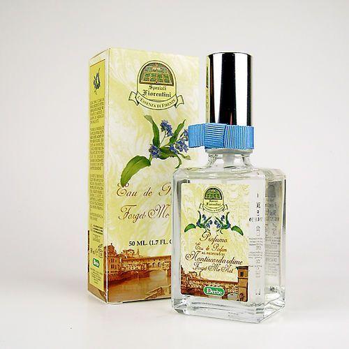 Derbe  speziali fiorentini forget me not - niezapominajka - perfumy 50ml, kategoria: pozostałe zapachy