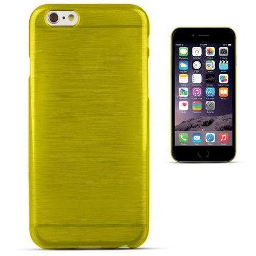 """Jelly Brush iPhone 6 Plus / 6S Plus"" (Green) (5901737290762)"