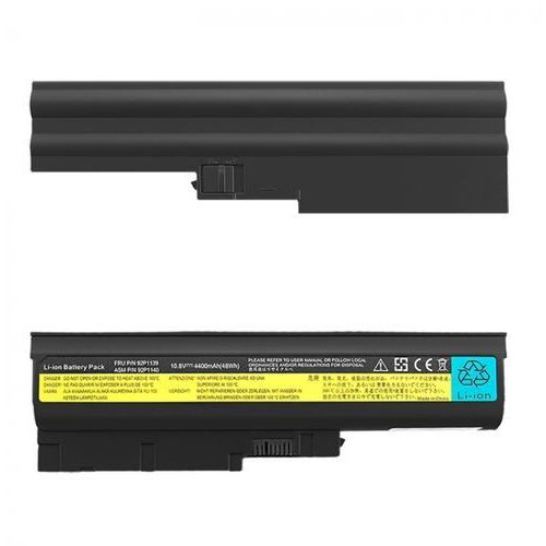 Zamiennik  do lenovo r500 r60 10.8-11.1v marki Qoltec