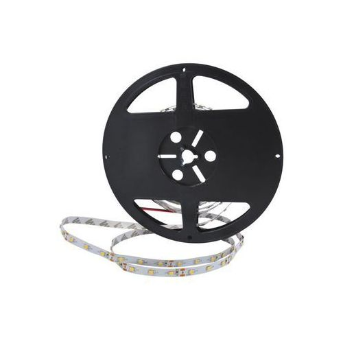 Taśma LED IP20 180 lm/m 5 m barwa ciepła POLUX (5901508310309)