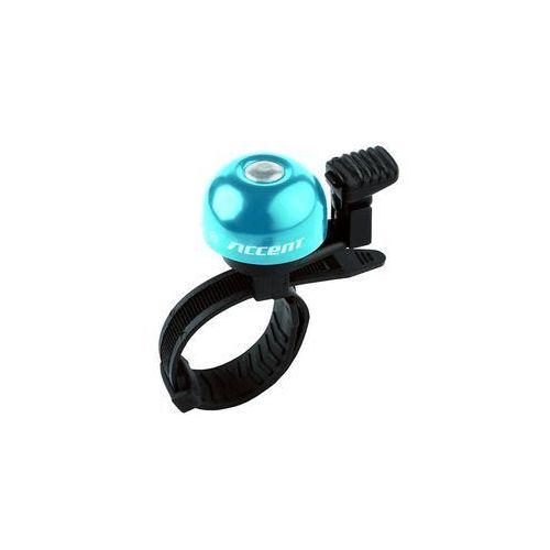 Accent 610-06-983_acc dzwonek  ding, niebieski