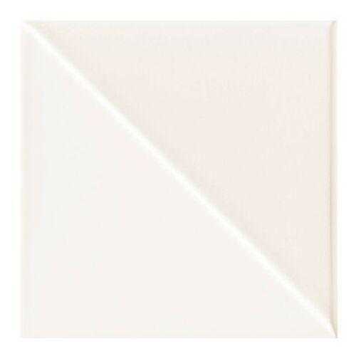 Arte Glazura finestra 14,8 x 14,8 cm biała 0,7 m2