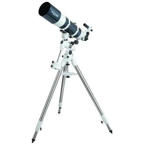 Teleskop Celestron Omni 150 XLT Refractor. Najniższe ceny, najlepsze promocje w sklepach, opinie.