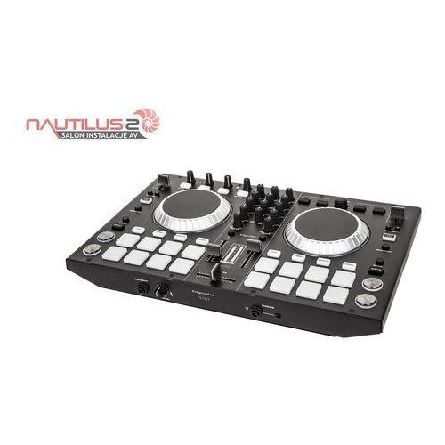 Kruger & Matz kontroler DJ-003 KMDJ003 - Dostawa 0zł! - Raty 20x0% w BGŻ BNP Paribas lub rabat!