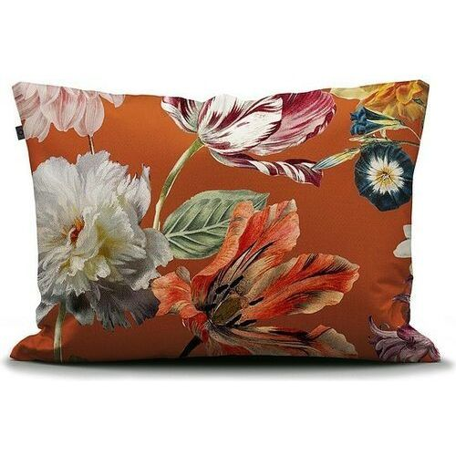 Poszewka na poduszkę Filou 60 x 70 cm karmelowa