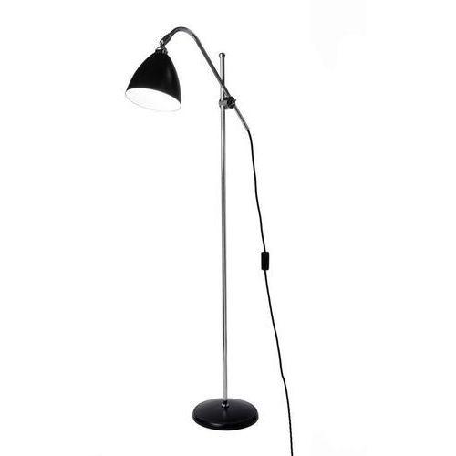 Original btc Task - lampe de lecture inox h135cm- (5056002144193)