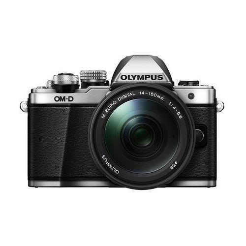 Olympus E-M10 MK II. Najniższe ceny, najlepsze promocje w sklepach, opinie.