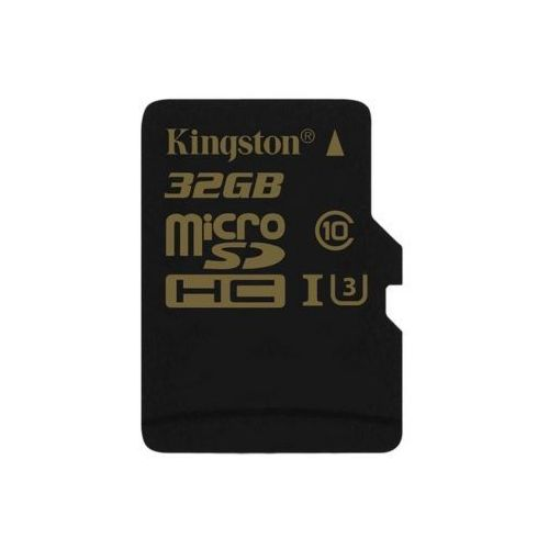 Kingston  32gb microsdhc class 10 u3 uhs-i 90r/45w