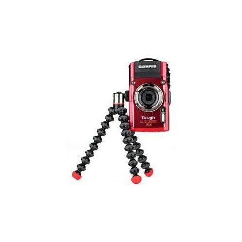 Joby Statyw gorillapod magnetic 325 (e61pjb01506) czarny/czerwony