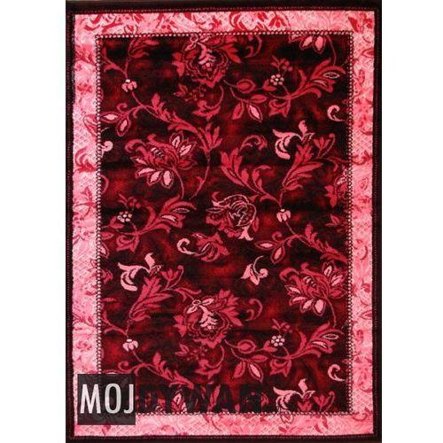 Dywan Pictures Dzika Orchidea czerwony 140x190 prostokąt - sprawdź w wybranym sklepie