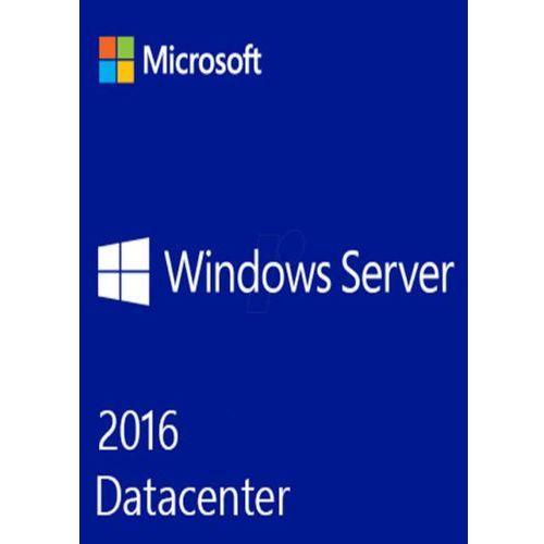 Microsoft Windows server 16 datacenter key global (0889842168761)