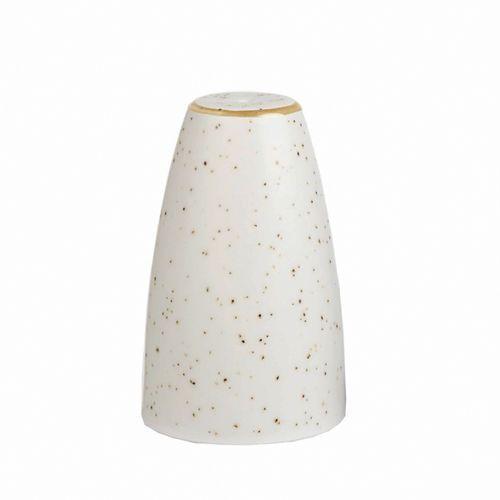 Solniczka 70 mm, biała | CHURCHILL, Stonecast Barley White