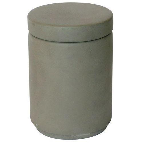 Pojemnik kosmetyczny BA-DE Coloseum Ciemnoszary (5907582171164)