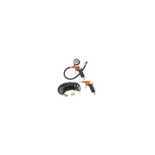 Black&Decker Zestaw pneumatyczny 6 szt. 9045854BND