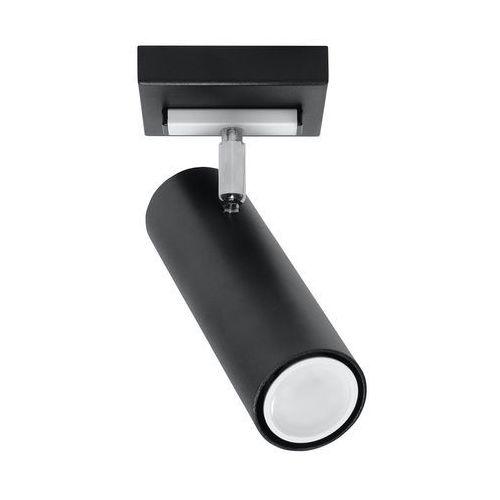 Sollux Oświetlenie punktowe direzione 1 1xgu10/40w/230v (5902622429984)