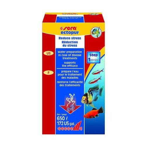 Sera ectopur - preparat zwalczający grzybice i pasożyty 130g