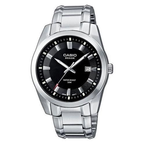 Casio BEM-116D-1A Kup jeszcze taniej, Negocjuj cenę, Zwrot 100 dni! Dostawa gratis.