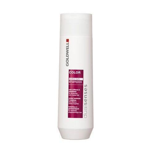 Goldwell Dualsenses intensywny szampon Color Extra Rich Shampoo 250ml