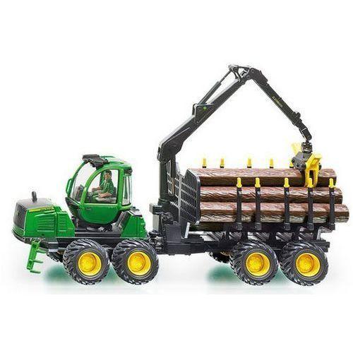 Zabawka SIKU Farmer John Deere Załadownik + DARMOWY TRANSPORT!, towar z kategorii: Pozostałe samochody i pojazdy