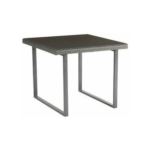 Naterial Stół ogrodowy noa 80 x 80/66 cm