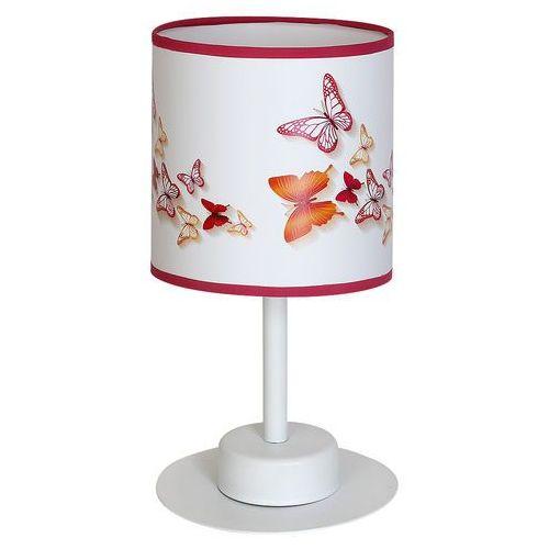 870 lampka nocna stołowa butterflies motylki marki Eko-light