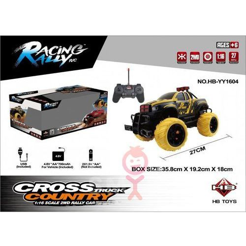 Playme Samochód r/c cross country