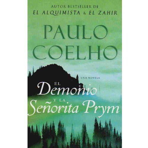 El demonio y la senorita Prym, oprawa miękka