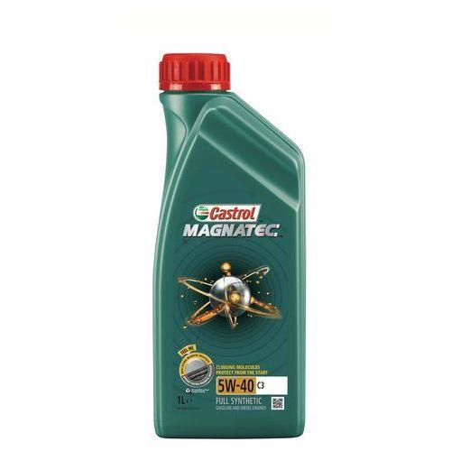 Olej Castrol Magnatec 5W40 C3 1 litr !ODBIÓR OSOBISTY KRAKÓW! lub wysyłka