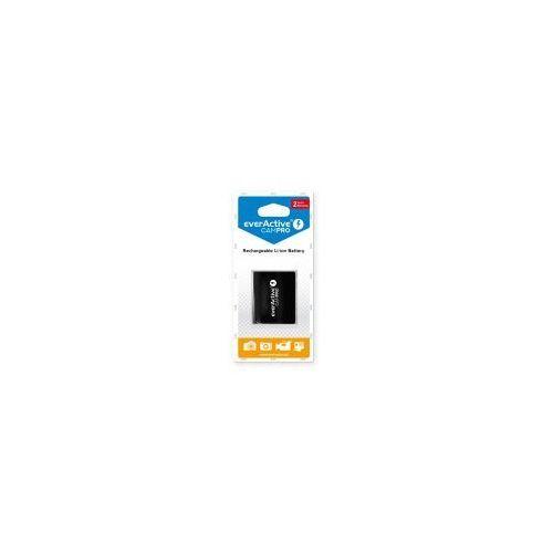 Akumulator everActive CamPro - zamiennik Panasonic CGA-S006