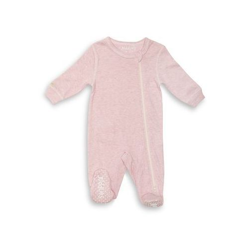 pajacyk pink fleck 12-18m marki Juddlies