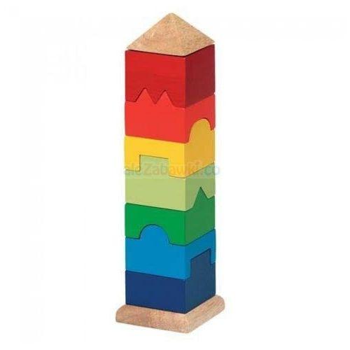 Piramidka Wieża