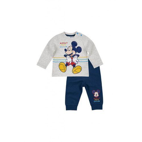 Mickey Komplet niemowlęcy myszka 5p33ca