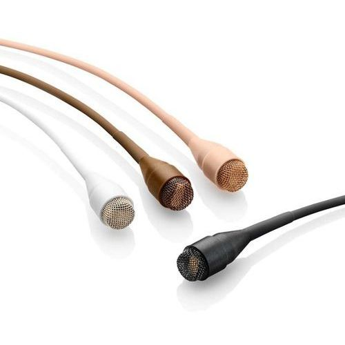 """DPA SC4060-B34 - d:screet, mikrofon mini, czarny -5% na pierwsze zakupy z kodem """"START""""!"""