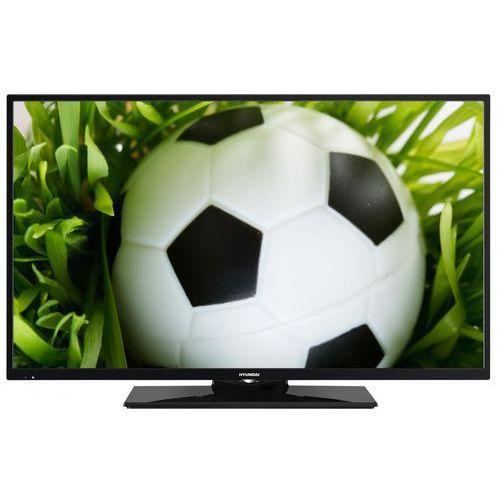 TV LED Hyundai FLP32T339 - BEZPŁATNY ODBIÓR: WROCŁAW!