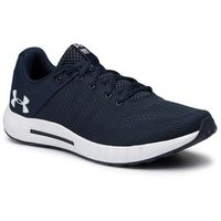 Buty - ua micro g pursuit 3000011-402 nvy, Under armour, 40-47.5