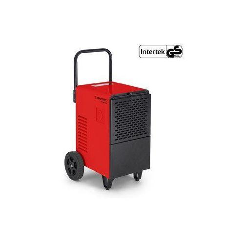 Przemysłowy osuszacz powietrza ttk 166 eco marki Trotec