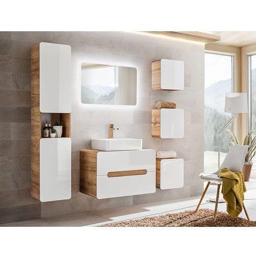 Comad Zestaw mebli łazienkowych aruba set 2 universal 80 cm