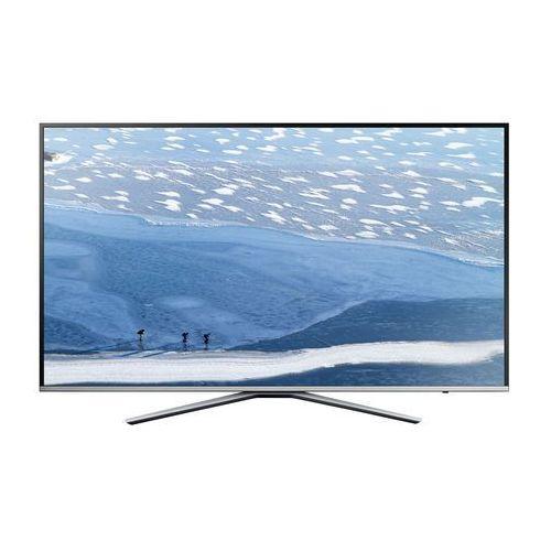OKAZJA - TV LED Samsung UE55KU6400